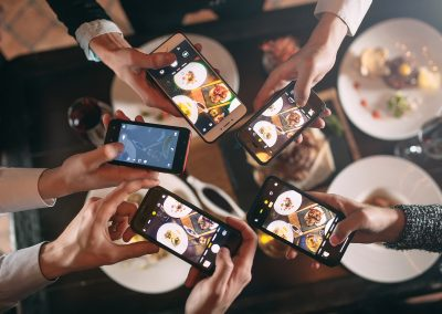 Tracking Brand Health: Restaurant Chain