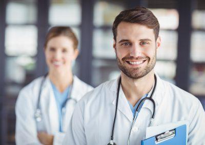Impacto de la actividad promocional en target médico y farmacéutico Análisis de la visita, el delegado, los materiales y los mensajes