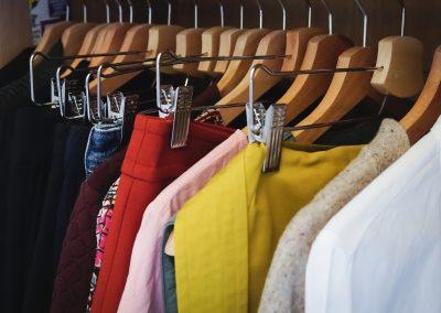 Baseline and Segmentation Study of the French Fashion Market