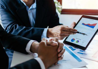 Desarrollo de un modelo de evaluación continua para una entidad financiera